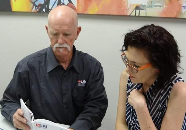 TAE Trainer Assessor Image
