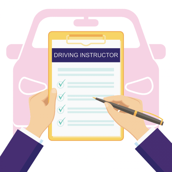 TLISS00162 Driving Instructor Skill Set