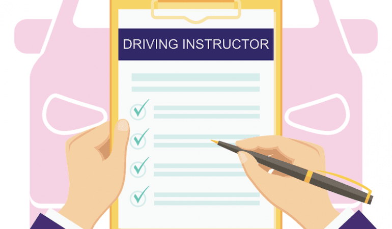 TLISS00162 Driving Instructor Skill Set